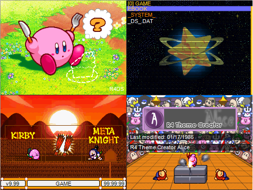 Thumbnail 1 for Kirby's Super Star Theme